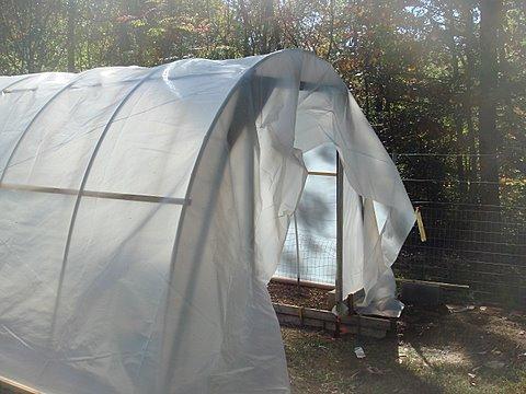 $50 Greenhouse Hoop-house-const-37