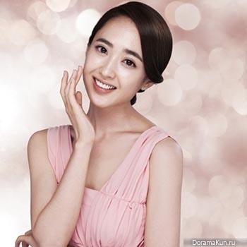Пак Хэ Чжин | Park Hae Jin | наш Маняш - Страница 9 Kim-Min-Jung-1-350