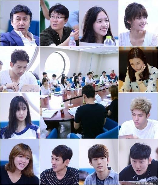 Рейн ...  любящим дождик ))) Пи / Bi (Rain) / Чон Чжи Хун / Jeong Ji Hoon  - Страница 14 My-Lovely-Girl-520