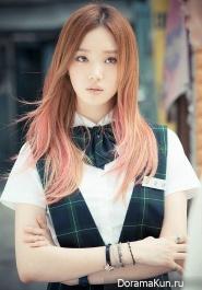 бесТОЛКовые  ↓ рейтинги ↑ - Страница 3 Lee-Sung-Kyung-185