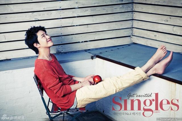 Сериалы корейские - 8 - Страница 3 Singles03-640