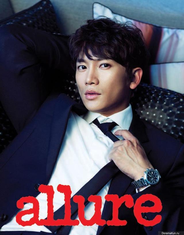 Чжи Сон | Ji Sung Allure03-640