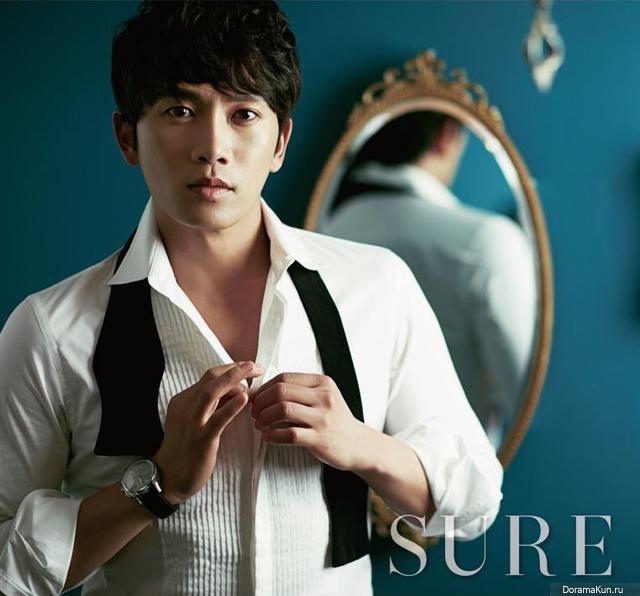 Чжи Сон | Ji Sung SURE02-640