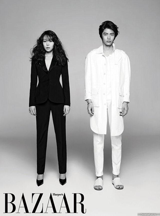 Lee Min Ki | Ли Мин Ки/Миня  Harper03-640