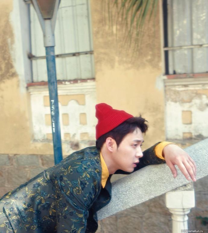 "Горячие  ""лилипуты""  Кореи - 2 - Страница 2 Yoochun03-690"