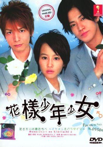 Сериалы японские - 2 - Страница 16 Hanazakari-no-Kimitachi-e-2007