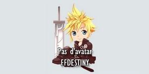 Forum Final Fantasy Destiny Pasavatar