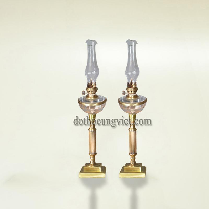 Ý nghĩa của đèn dầu thái cực trong văn hóa thờ cúng của người Việt Den-dau-thai-cuc