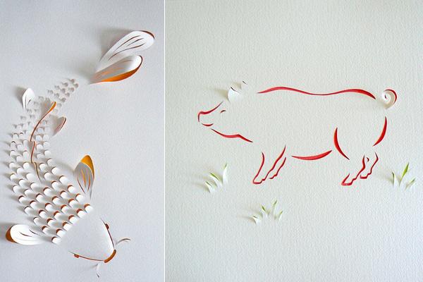 Umetnost od papira! - Page 18 Paper-Art-by-Lisa-Rodden-03