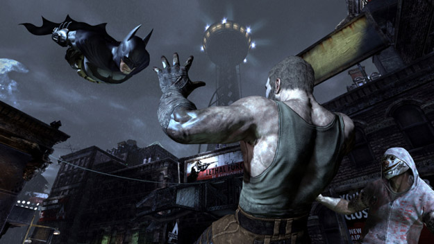 Batman: Arkham City (PC, X360, PS3) Batman-arkham-city-05