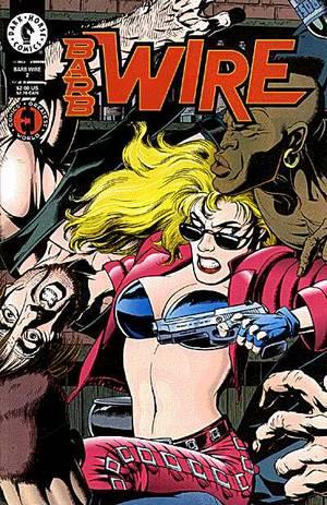 Heroine iz stripova i njihove bliznakinje u filmovima  12-barb-wire-comic