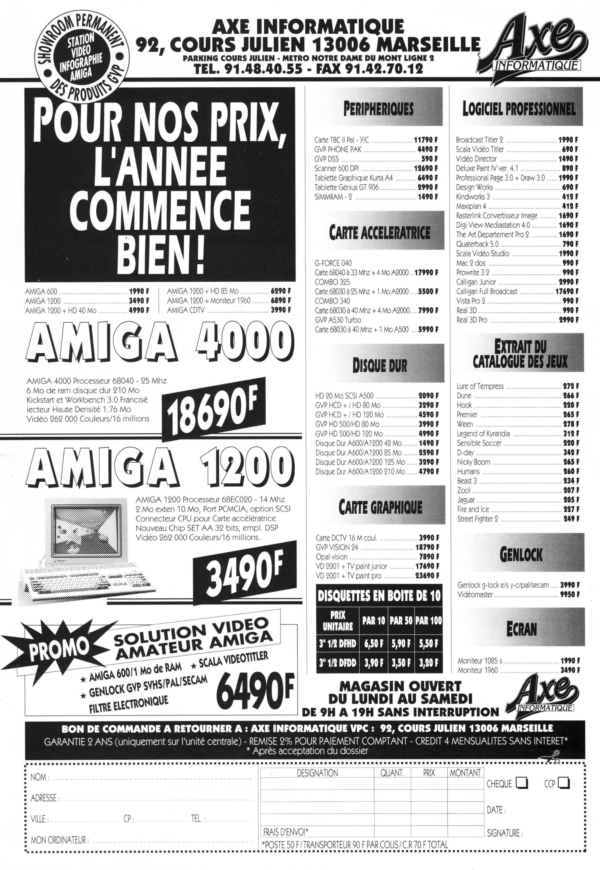 *AMIGA* TOPIC OFFICIEL - Page 2 AmigaNews%20053%20-%20Page025%20%281993-01%29