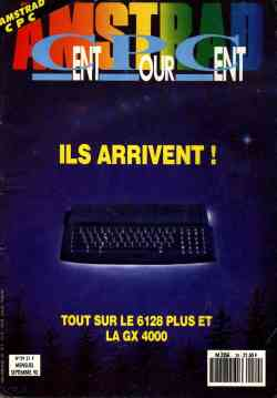 OPC ONE : le retour de l'Amstrad CPC !!!! A29_001