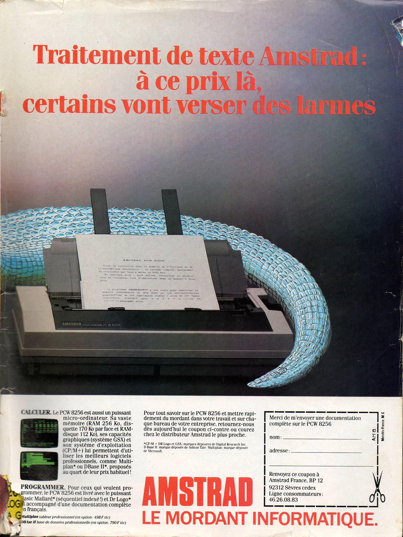 La plus belle pub pour un micro 8bit ? - Page 4 Amstrad%20Magazine%2008%20-%20page%20127%20%281986-03%29