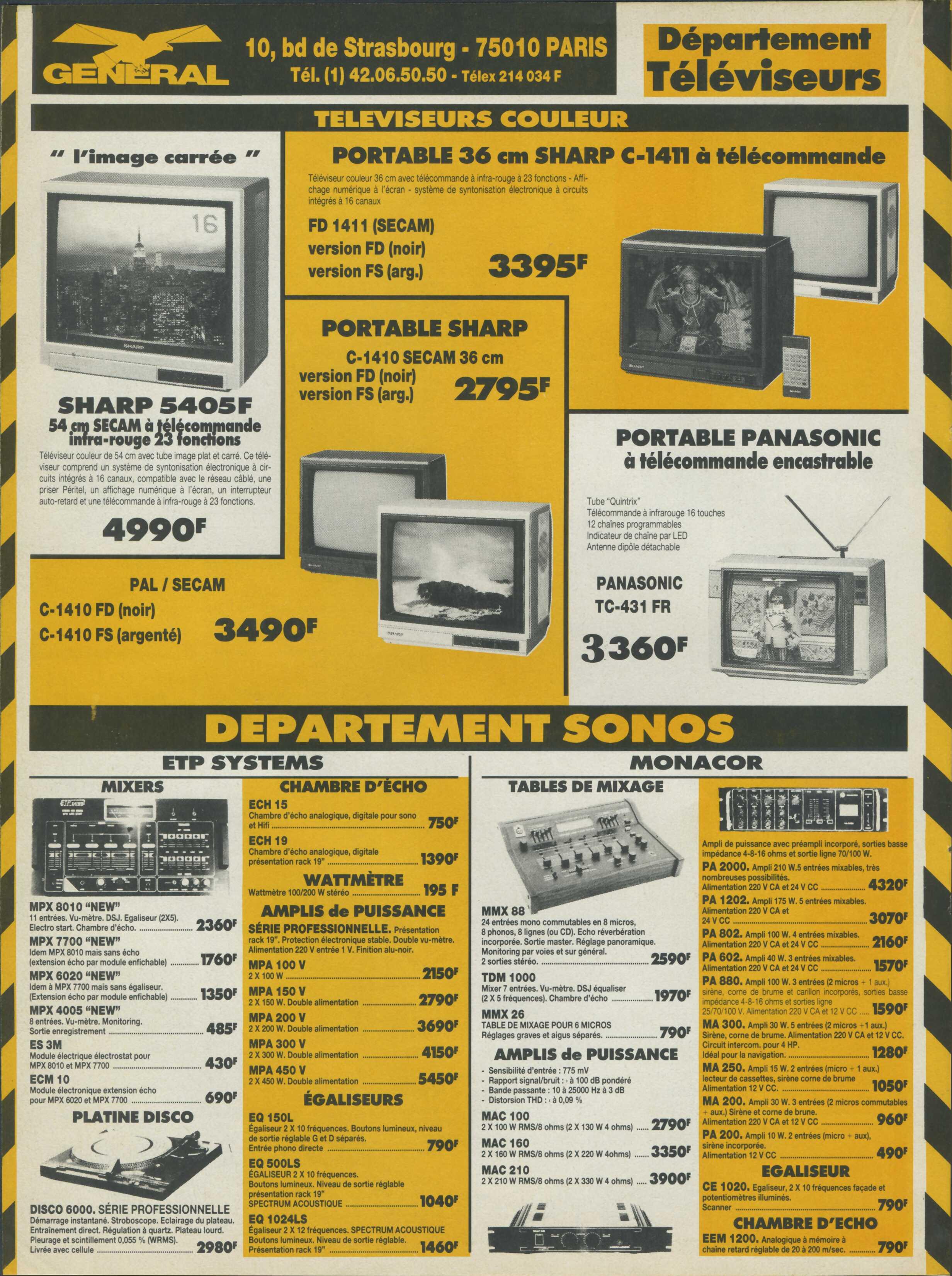 * AMSTRAD CPC * TOPIC OFFICIEL - Page 4 Amstrad%20Magazine%20019%20-%20Page%20084%20%281987-02%29