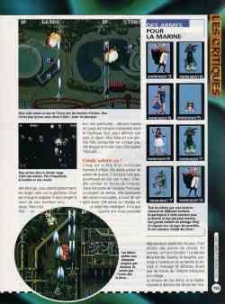 [Dossier] Les jeux NEOGEO dans la presse de l'époque - Page 2 CDConsoles%20003%20page155