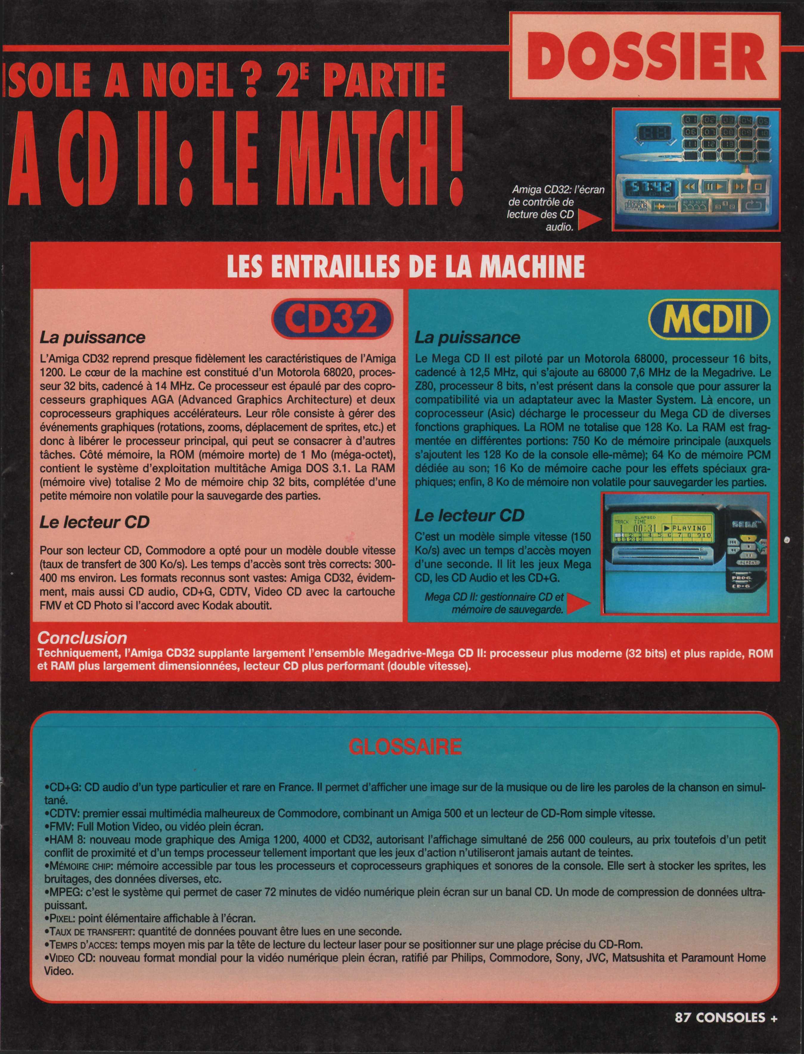 MEGADRIVE vs SUPER NINTENDO : Fight ! - Page 31 Consoles%2B%20024%20-%20Page%20087%20%281993-10%29