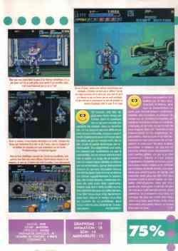 [Dossier] Les jeux NEOGEO dans la presse de l'époque - Page 2 Joypad%20006%20-%20Page%20091%20%281992-03%29