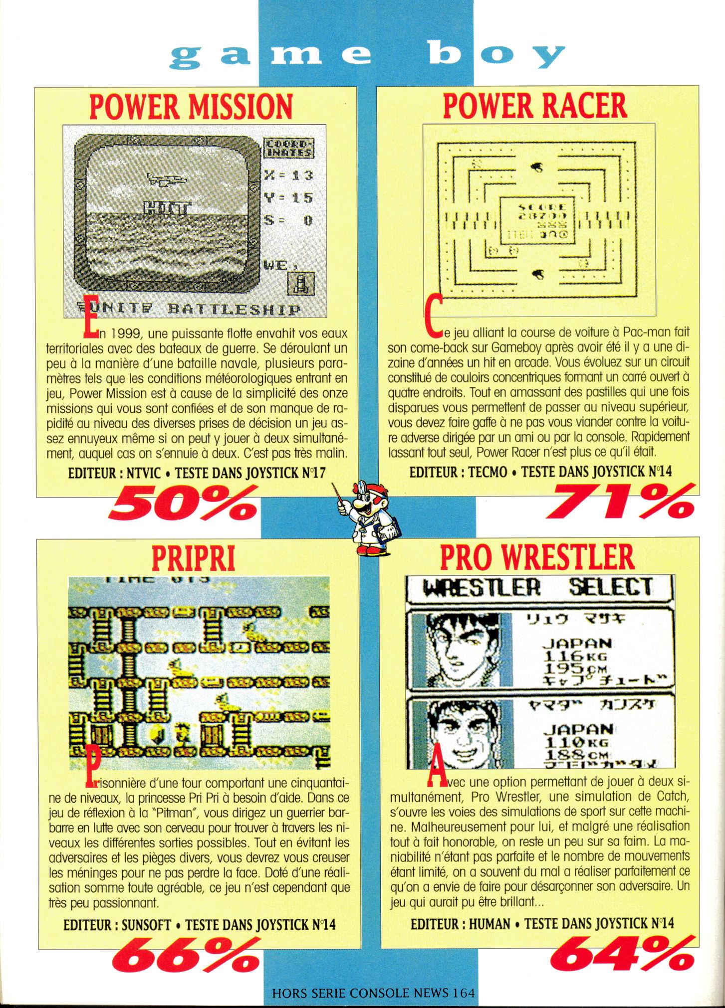 Les jeux pourris de votre enfance - Page 2 Joystick%20HS%20n%b03%20-%20Juillet%20Ao%fbt%201991%20-%20Page%20164