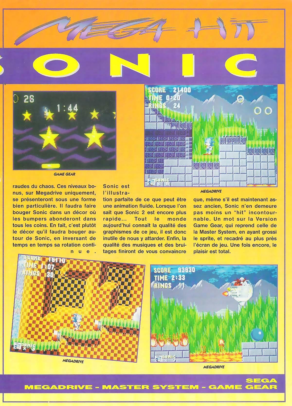 Quel est votre Sonic 2D préféré? - Page 2 MEGAForce_HS01%20-%20Page%20007%20%281992-12%29