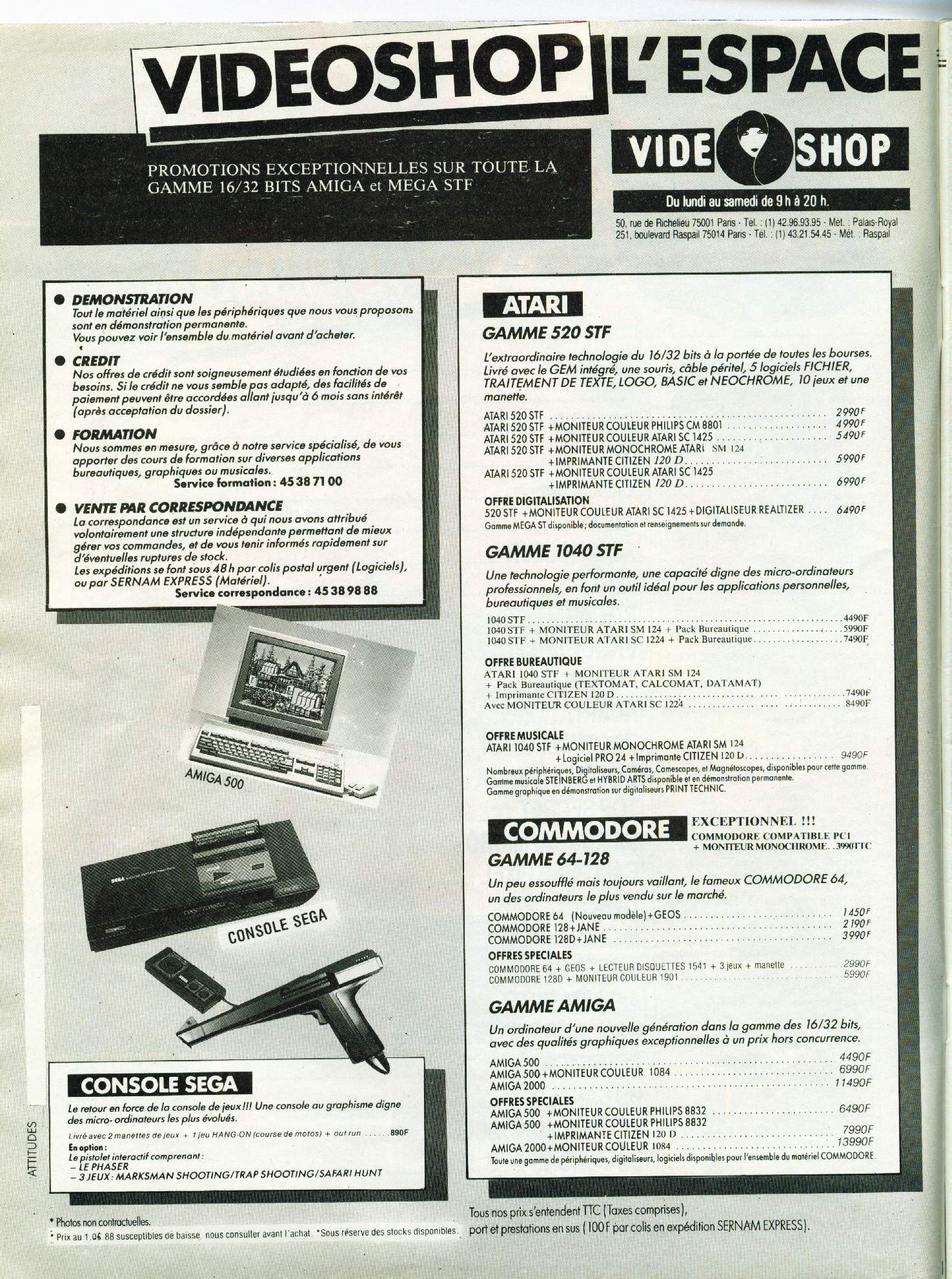 [UCHRONIE] 1985 Le Commodore C256 Micro%20news%20-%20n%C2%B0%2012%20-%20%20juillet%20aout%201988%20-%20page%20004.jpg