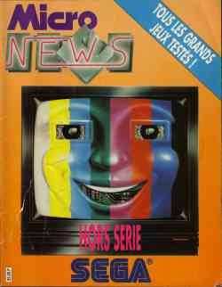 Le livre PRESSE START : 40 ans de magazines de jeux vidéo en France Micro%20News%20Hors%20S%C3%A9rie%20SEGA%20-%20Page%20001%20%281989%29