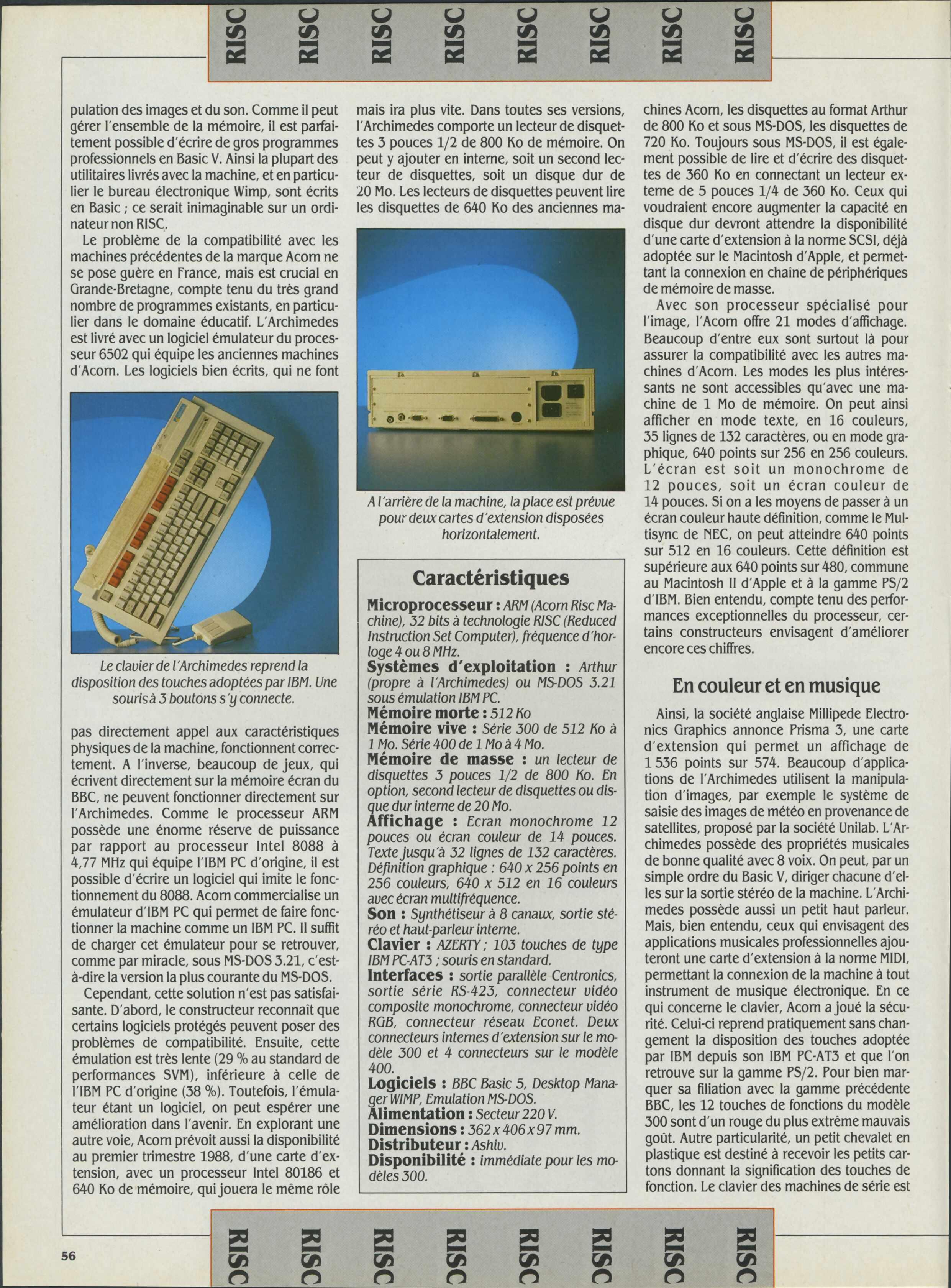L'Amiga est trés surestimé comme machine de jeu - Page 24 Science%26Vie%20Micro%20046%20-%20Page%20056%20%281988-01%29