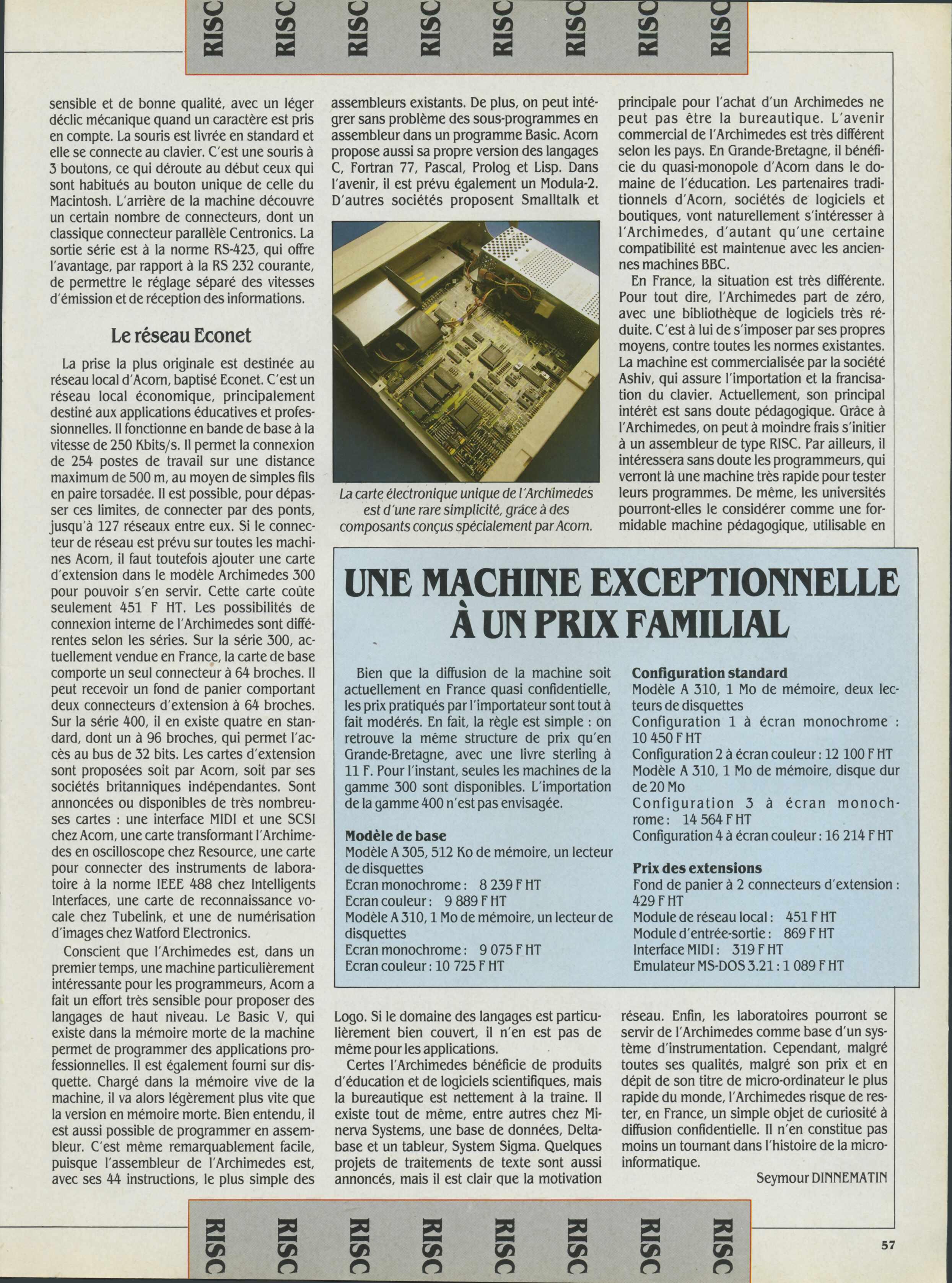 L'Amiga est trés surestimé comme machine de jeu - Page 24 Science%26Vie%20Micro%20046%20-%20Page%20057%20%281988-01%29