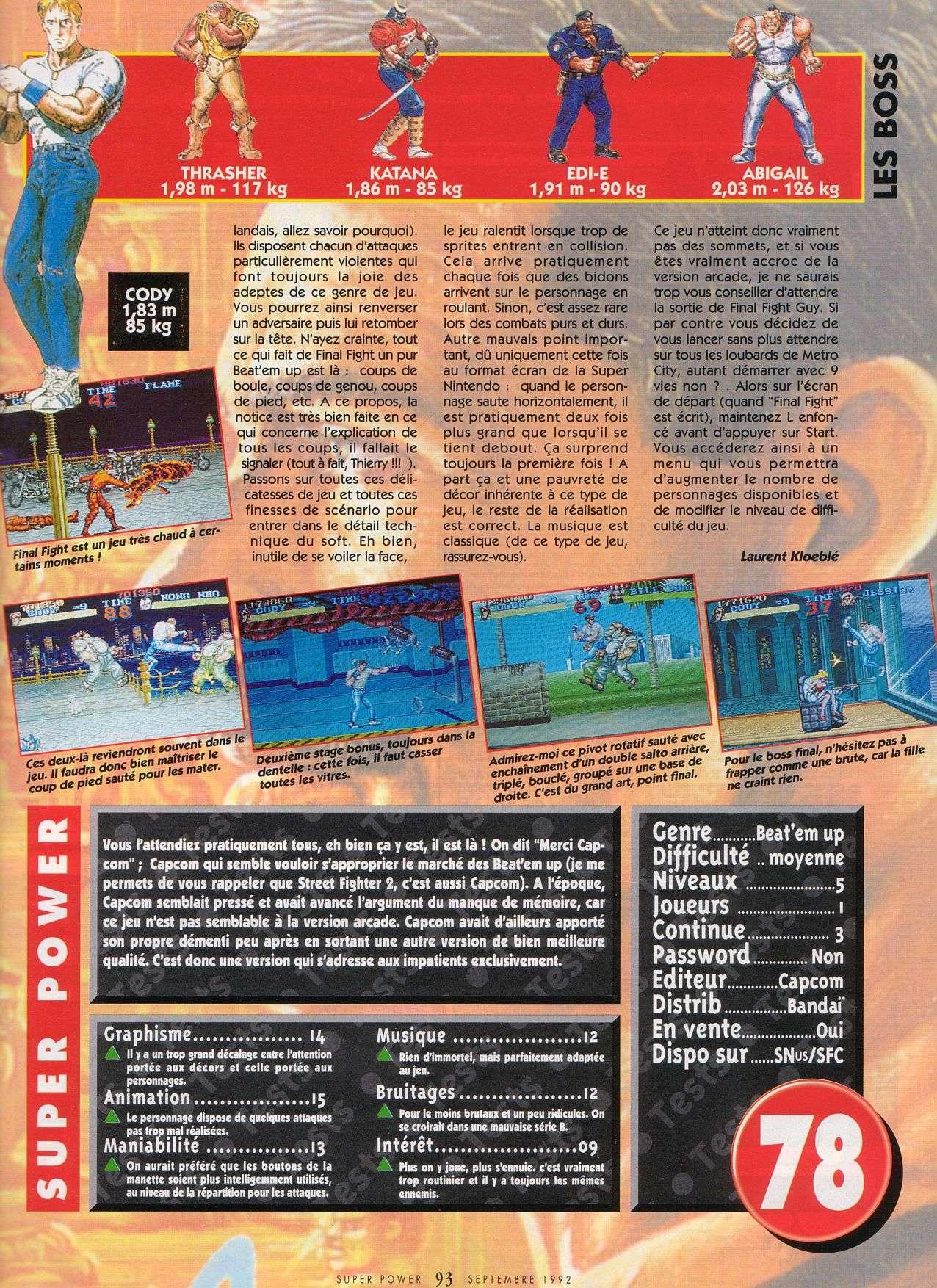 YOUPILAND - Minouche's Little (partie 3) - Page 6 Super%20Power%20002%20-%20Page%20093%20(1992-09)