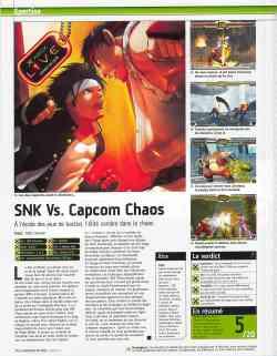 [Dossier] Les jeux NEOGEO dans la presse de l'époque - Page 2 XBOX%20041%20-%20Page%20074%20%28mai%202005%29