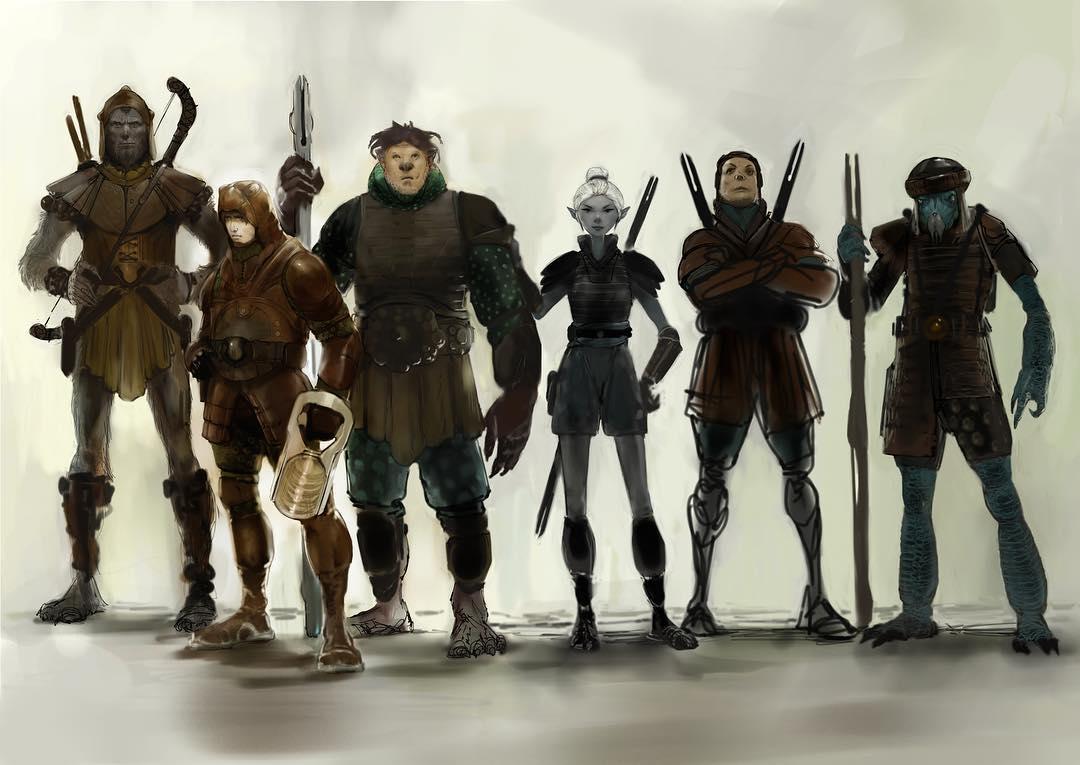 The Last Jedi: General Discussion Starwars-feudaljapan