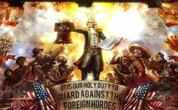La Mafia del misterio - Portal 09212010_Bioshock_Infinite_Gameplay_Trailer