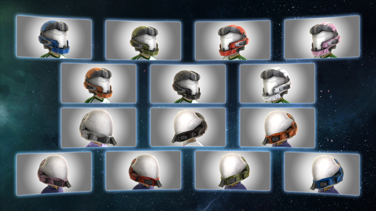 Diverses infos sur Halo Reach (Assassinat/News/Moteur graphique/Challenge/Nouveautés/Avatar/Actus/Assassination/Console/Description) - Page 11 2795666-gallery