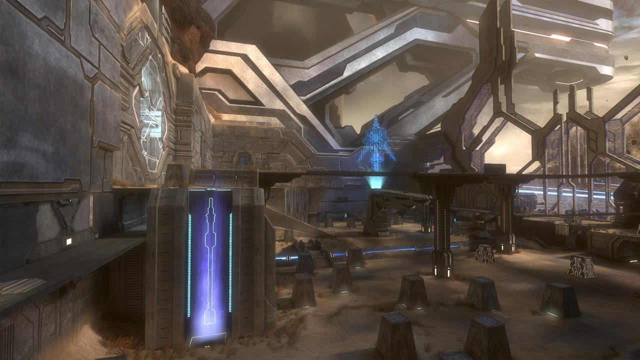 DLC Halo Anniversary de Halo Reach : Classic Multiplayer Maps (Battle Canyon/Beaver Creek/Damnation/Hang'Em'High/Ridgeline/Timberland/Solitary/Prisoner/Headlong/La Tête la Première/Installation 04) - Page 6 2817781-gallery