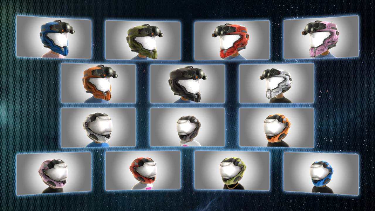 Diverses infos sur Halo Reach (Assassinat/News/Moteur graphique/Challenge/Nouveautés/Avatar/Actus/Assassination/Console/Description) - Page 11 2795669-gallery