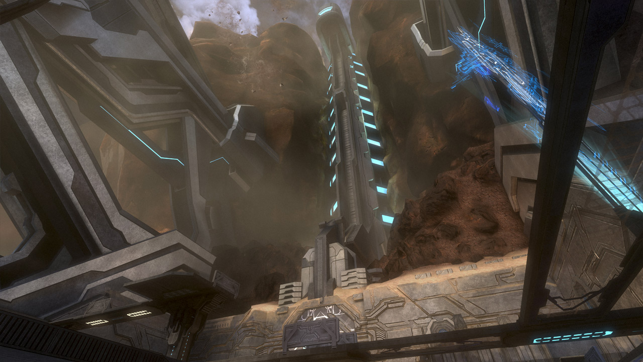 DLC Halo Anniversary de Halo Reach : Classic Multiplayer Maps (Battle Canyon/Beaver Creek/Damnation/Hang'Em'High/Ridgeline/Timberland/Solitary/Prisoner/Headlong/La Tête la Première/Installation 04) - Page 6 2817779-gallery