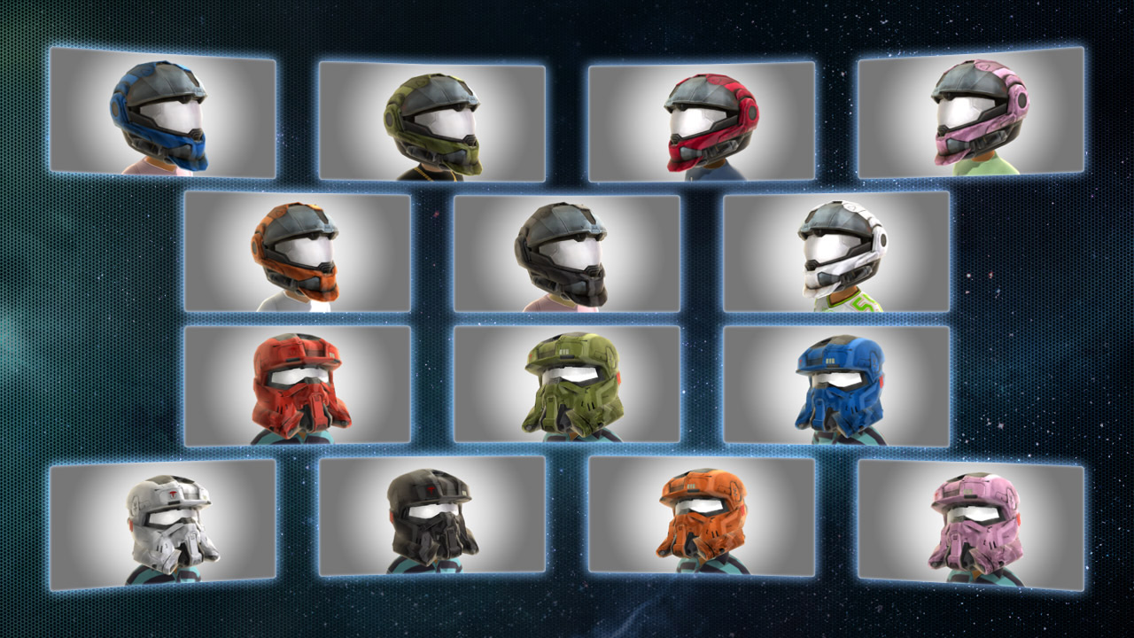 Diverses infos sur Halo Reach (Assassinat/News/Moteur graphique/Challenge/Nouveautés/Avatar/Actus/Assassination/Console/Description) - Page 11 2795665-gallery