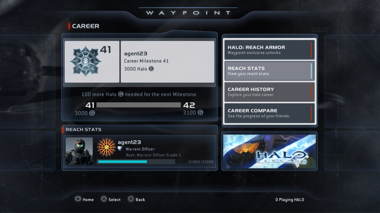 Halo Waypoint pour Halo Reach (Statistiques/Stats) - Page 2 2787518-gallery