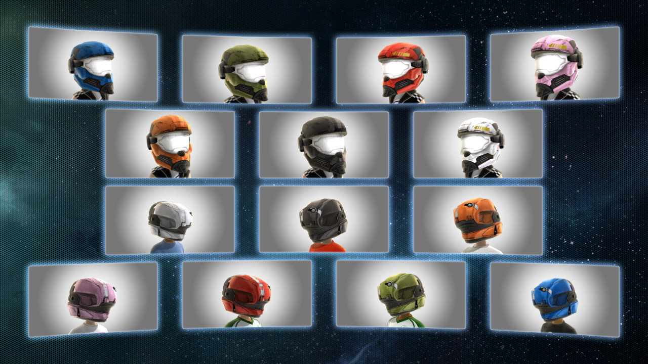 Diverses infos sur Halo Reach (Assassinat/News/Moteur graphique/Challenge/Nouveautés/Avatar/Actus/Assassination/Console/Description) - Page 11 2795667-gallery