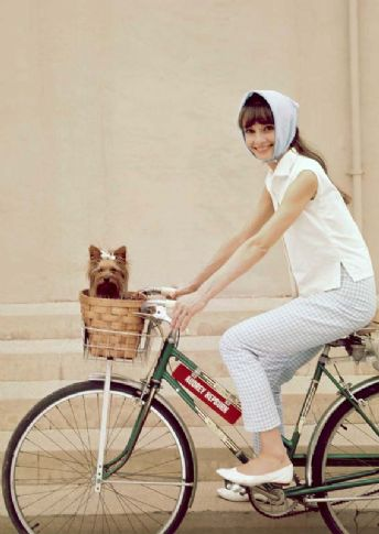 Abiti indossati da Audrey Hepburn 1241260970174_capripants