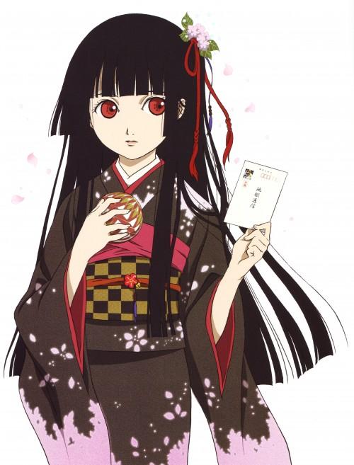 5 hotboy và hotgirl Manga-Anime của bạn Ai.Enma.373291