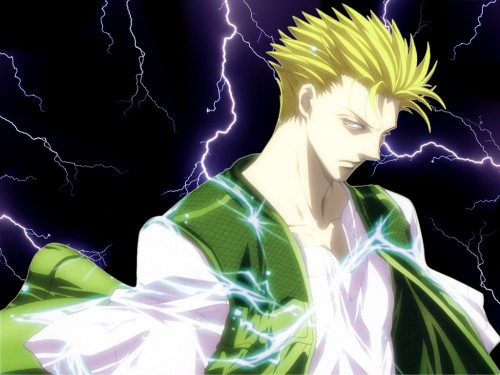 Personajes del anime Get.Backers.Wallpaper.36803