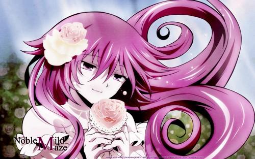 Image Image ~ Pandora.Hearts.Wallpaper.392805