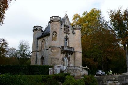 Les Chateaux de René no 10 Trouvé par Ajonc et ce avec brio U9RXiSs2Ilr2jZ5A