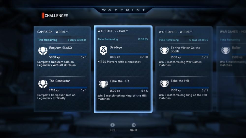 xbox - Jogos e conteudos Grátis Para Xbox 360.  Screenlg9