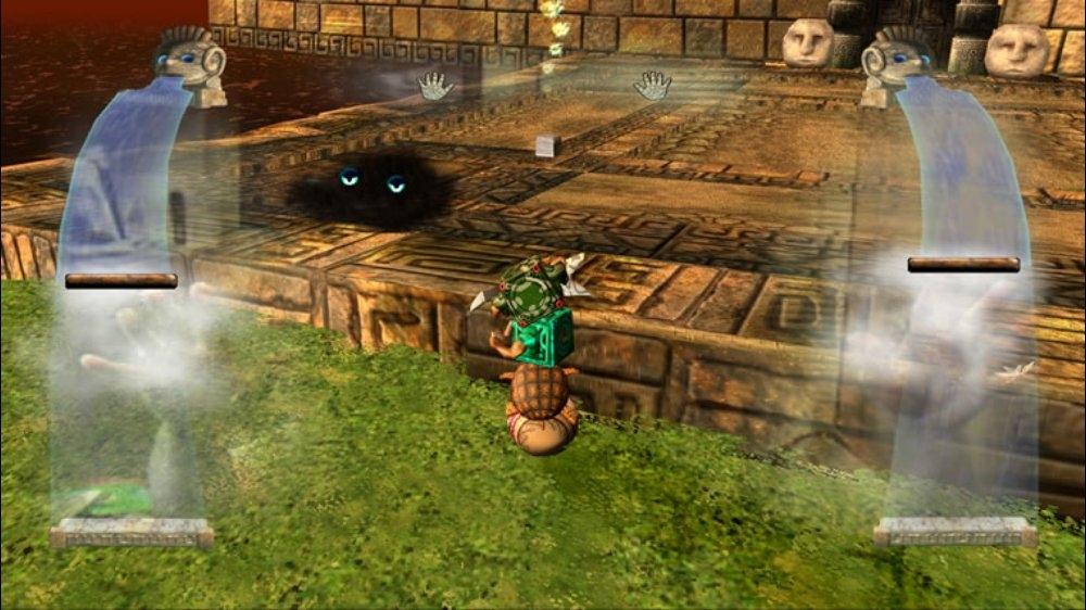 xbox - Jogos e conteudos Grátis Para Xbox 360.  Screenlg7