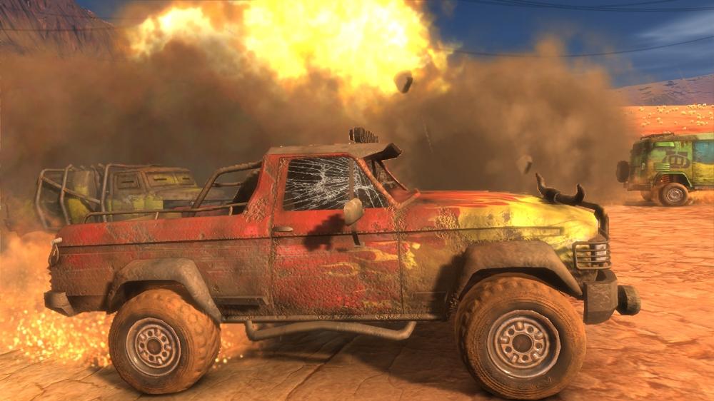 xbox - Jogos e conteudos Grátis Para Xbox 360.  Screenlg2