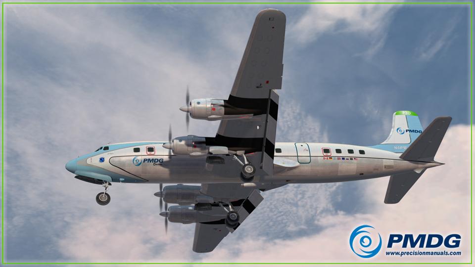 PMDG DC-6 Cloudmaster para FSX e Prepar3D está em Beta!  Gallery_5