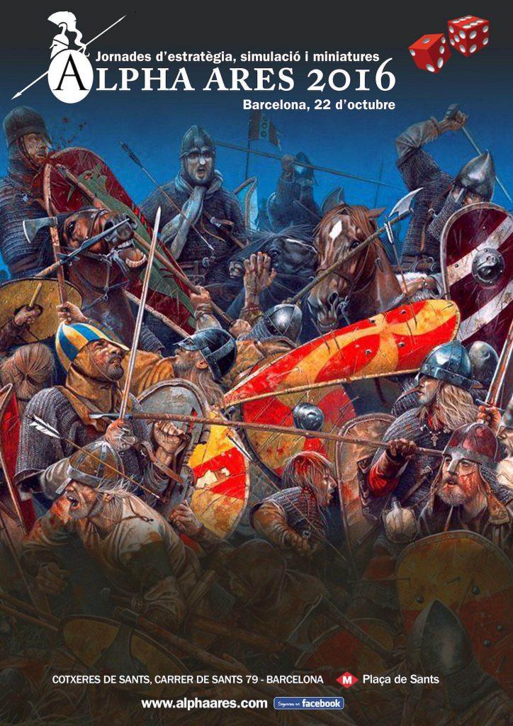 Nuevo juego de mesa 2GM Tactics - ÉXITO en Verkami Alpha_ares-724x1024