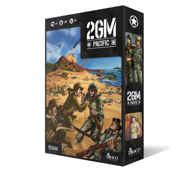 2GM PACIFIC: nueva expansión autojugable Caja-2GM-Pacific-630x571